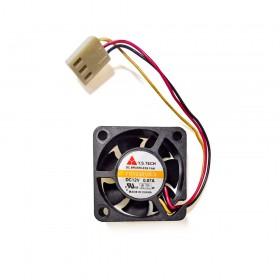 30*30*10mm 12VDC風扇  Y.S TECH FD123010LS