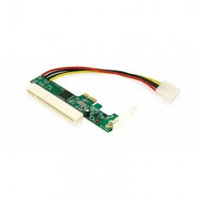 登昌恆 Uptech PCI121 ETP PCI-e to PCI轉接板