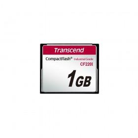 1GB 創見工業用 記憶卡
