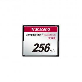 創見工業用 256MB INDUSTRIAL CF CARD 記憶卡