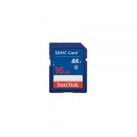 Sandisk SDHC 16G記憶卡