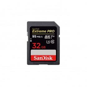 SanDisk EX PRO 32GB 95MB/s
