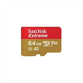 SanDisk 記憶卡 64G 160MB/s SDSQXA2-064G-GN6MA