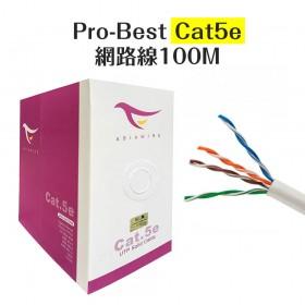 Pro-Best Cat5e 網路線100M