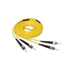 光纖線 單膜 9/125 ST/ST 3M