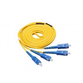 光纖線 單膜 9/125 SC/SC 3M
