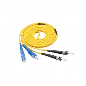 光纖線 單膜 9/125 ST/SC 3M