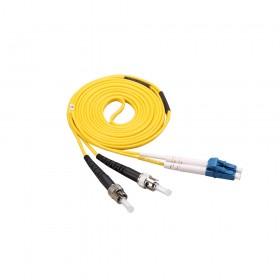 光纖線 單膜 9/125 ST/DLC 3M