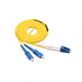 光纖線 單膜 9/125 SC/DLC 3M