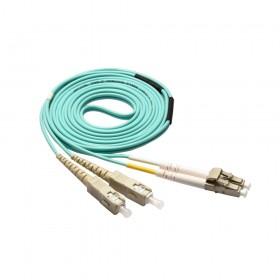 光纖線 OM3 SC/DLC 3M