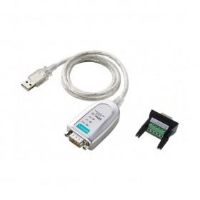 USB 轉 RS-422/485 串列轉換器 UPort1130