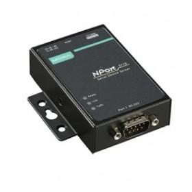 NP-5150 AC220V RS-232/422/485轉Enternet 序列伺服器