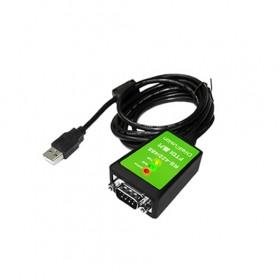 伽利略 USB to RS-422/485線-FTDI 1.8m(USB422485FT)