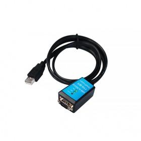 伽俐略USB to RS-232 9公 線材-FTDI 1M (USB232FT)