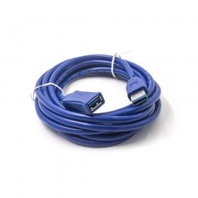 USB3.0 A公A母高速傳輸線 3M
