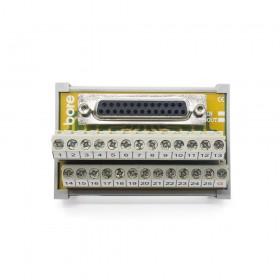 CJ1-X025DA 25母 訊號中繼模組