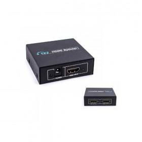 HDMI 1.4版 同步顯示器 (一分二)
