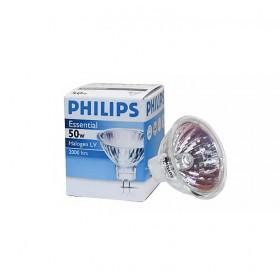 PHILIPS 12V 50W 2000h 杯燈 無蓋