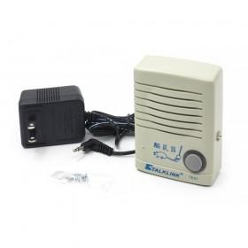 PA-306 全自動頻率掃描超音波驅鼠器AC110V
