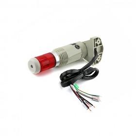TPTL6-L21R 天得 LED桿式警示燈(鋁管長288mm) 220V 紅