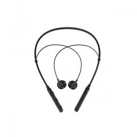 HANG P1 W9 藍芽耳機-黑色