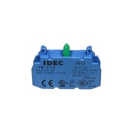 1A接點 IDEC YW-E10