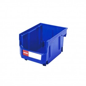 樹德 耐衝擊分類置物盒 HB-239 (藍色) 1PCS