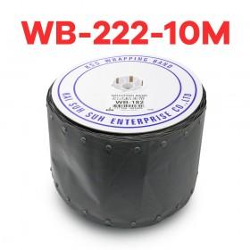 0403 KSS 扣式結束帶 WB-222-10M