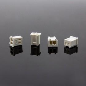 25019-2P 母連接器 (20PCS/包)