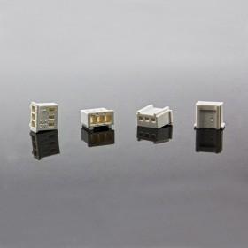 25019-3P 母連接器 (20PCS/包)