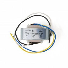 110/220V 0.5A 自耦變壓器