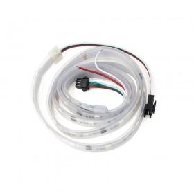 12V 幻彩跑馬LED燈 30燈 一米