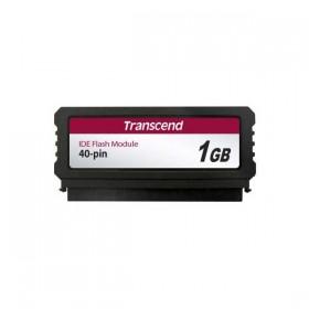 創見 記憶卡模組 TS1GPTM520 1GB IDE DOM  40pin垂直型