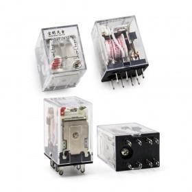 HH52P 通用型控制繼電器 AC110V