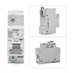 NDM1A-125 1P80A 斷路器