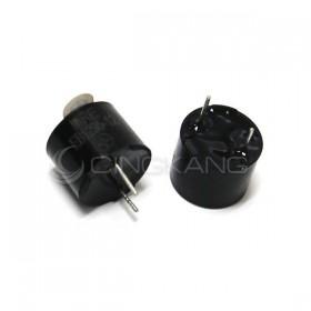 12V 蜂鳴器 (電磁式) 含線路 (2入)