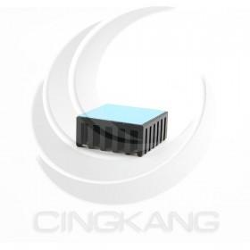 3M-8810 導熱片 散熱片(黑) 23x23x10mm