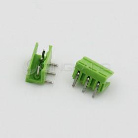 HT5.08-3P 接線端子 公90度 (2入)