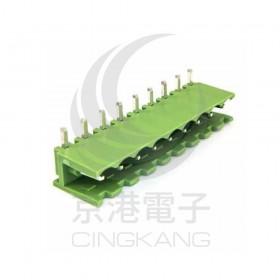 PCB5.08-7P 接線端子 母 (2入)