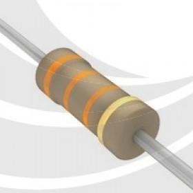 碳膜電阻 1/4W 33K ±5%