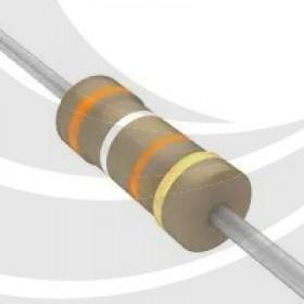 碳膜電阻 1/4W 39K ±5%
