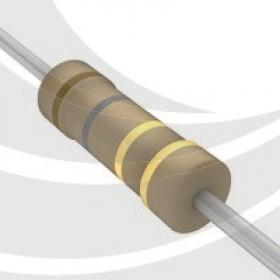 碳膜電阻 1/2W 1.8Ω  ±5%