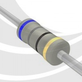 碳膜電阻 1W 68Ω  ±5%