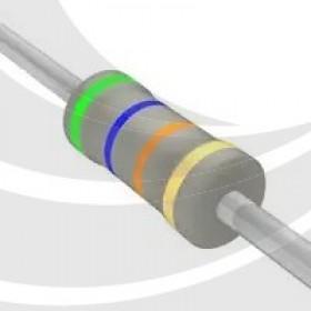 碳膜電阻 1W 56K ±5%