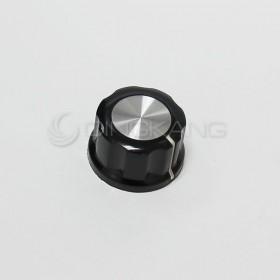 圓形旋鈕(銅心)中 24*15mm 可變電阻