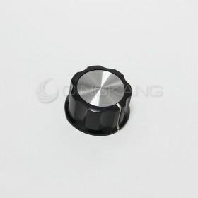 圓形旋鈕(銅心)大 30*17mm 可變電阻