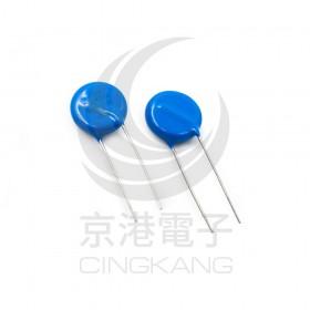 壓敏電阻 14D-471K(5入)