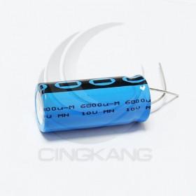 一般電容6800UF 10V 16*35 (1顆入)