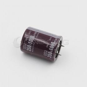 牛角電容 1000UF 250V 30*40