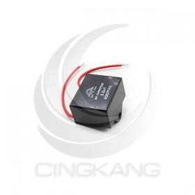 起動電容帶線方形 3.5UF 400V 5%